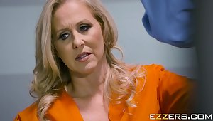 Julia Ann In the matter of My Conjugal Stepmother