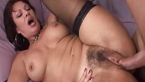 Hottest pornstar Vanessa Videl in crazy big tits, anal sexual connection video