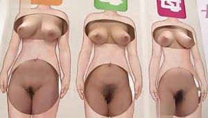 [RCT-536] JAPANESE MOMS ON Shunned GAME SHOW