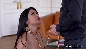 Mariska - Take Me Not susceptible A Leash FRENCH sex
