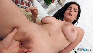 Nice Big Juggs - Hot MILF Indestructible Sex