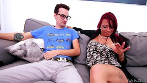 Exceptional casting couch grown up porn surpassing cam