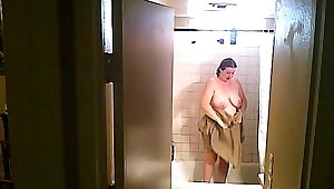 South African private limited company bbw wife spied nude